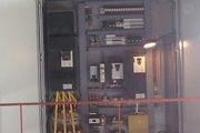 Система управления на частотном приводе Новороссийский судоремонтный завод